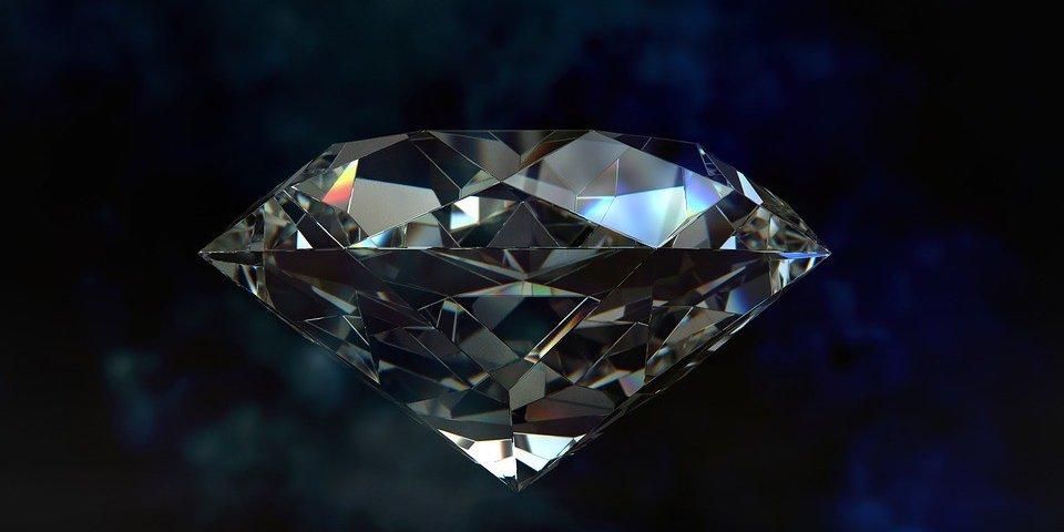 диаманти бижута