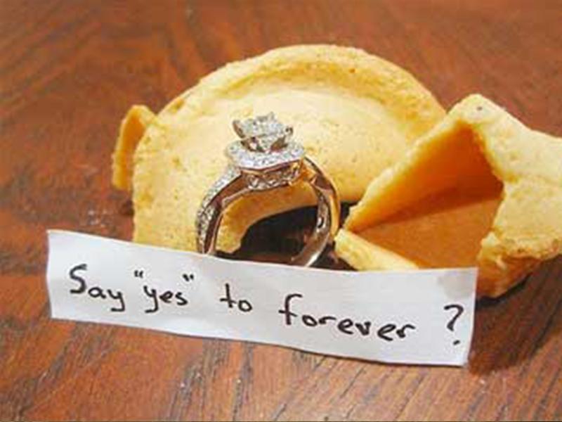 предложения за брак